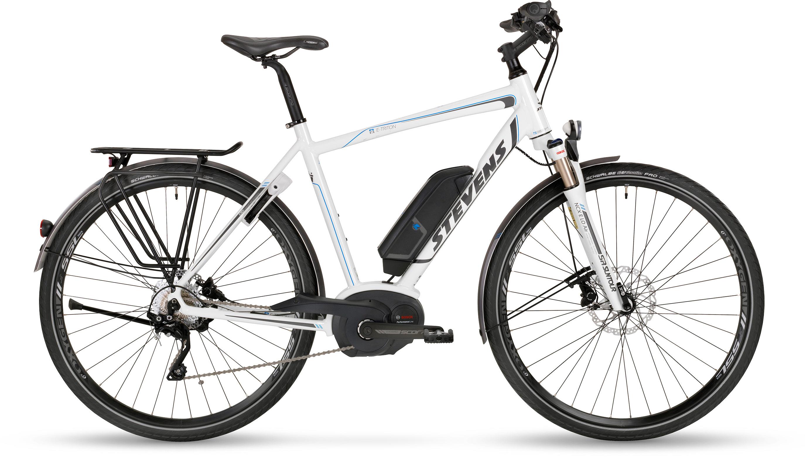 elektrische fiets stevens e triton. Black Bedroom Furniture Sets. Home Design Ideas