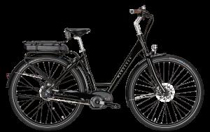 vintage elektrische fiets