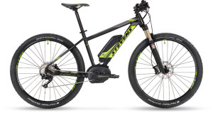 Elektrische Mountainbike Stevens E-agnello
