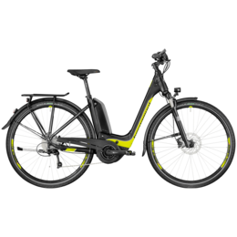 Bergamont fietsen
