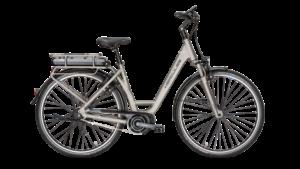 Elektrische fiets Hercules